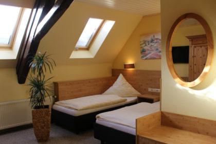 Impressionen unserer Hotelzimmer